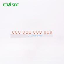 3P uType copper Busbar 1.4*7 63A