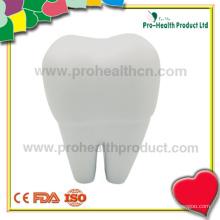 Anpassbare Zahnform Stress Ball Hersteller
