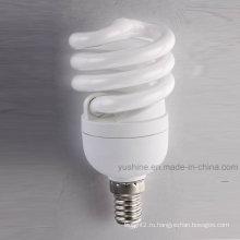15W T2 Спиральная лампа с CE ERP (серия Osram)