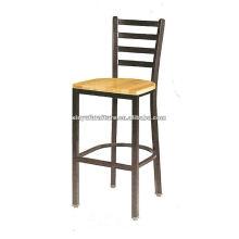 aluminium bar chair XA302