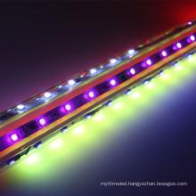 Amusement led tube light bar rgb 3d Pixel Stick Bumper Cars Light
