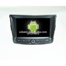 Quad Core! Android 4.4 Auto DVD-Player für Ssangyong deville 2015 + Fabrik direkt + OEM + DVR!