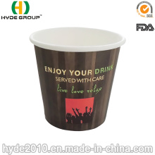 Wholesale Paper Coffee Cup/8oz Take Away Coffee Cup