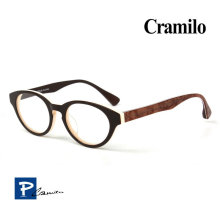 new model eyewear frame glasses(1202-choc)