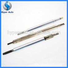 Fabricación de alta calidad Amortiguador ajustable Hard Plated Shaft