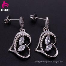 Golden Earring Designs for Women Top Sale Stud Earring