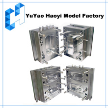 Custom Injection Mold Service
