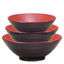 100%меламин посуда - Рамен чаша (CC566, 576, 586)