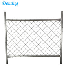 4,8 m Chain Link Fence Factory Sales