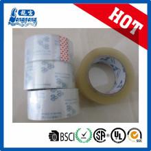 Embalagem impressa por atacado fita adesiva / fita adesiva