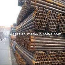 ERW Stahlrohr-Q345 Geschweißtes Stahlrohr