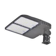300 Watts Led Shoebox Light Fixture 39000LM