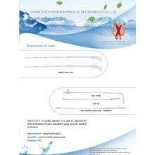 Левых отделов сердца Вент катетер с сертификатом CE