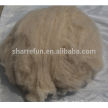 inner mongolia dehaired 100% cashmere fiber cashmere suppliers