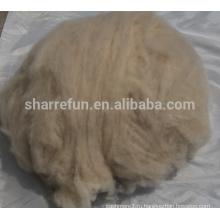 внутренняя Монголия коммерческого кашемир 100% кашемира поставщики волокна