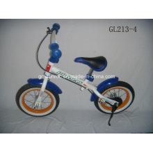 Steel Frame Walking Bike (GL213-4)