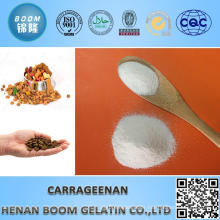 roll-type carrageenanfor for ham