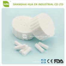 Soem verfügbar Einweg-Dental-Baumwollrolle