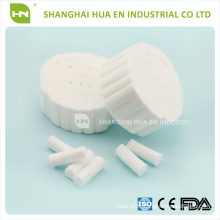 OEM available Disposable Dental Cotton Roll