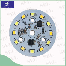3W SMD Luz del amortiguador del LED para el bulbo (PCB del aluminio)