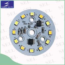 3W SMD LED Dimmer Light pour ampoule (PCB en aluminium)