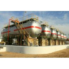 150 M3 LPG Storage Tank