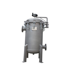 Mineral Water Industry PP Cartridge Precision Water Filter