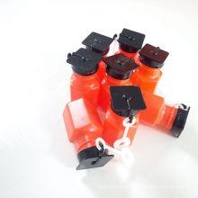24pcs Eco-friendly colorful water bubble toy soap bubble