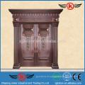 JK-RC9201 Porte d'entrée Villa de sécurité de haute sécurité