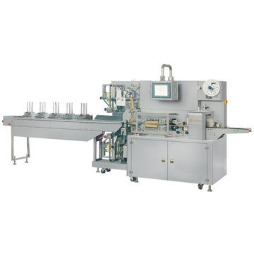 Horizontal Automatic More Usage Four Side Packing Machine (WITH ONE FEEDER)