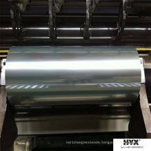 Polyester Film for FRP Pipe Demold