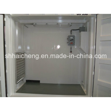 Easy Installation Flatpack Container Homes