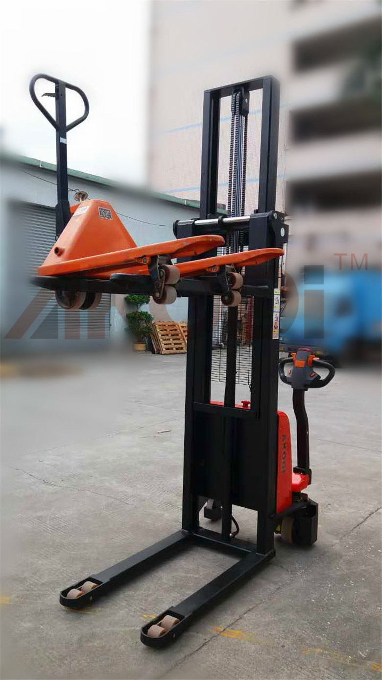 Electric Pallet Lifter