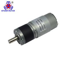 ETONM 24v 170 rpm dc motoréducteur