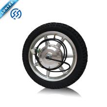 High torque low speed geard Hub Motor 24v Electric Scooter Wheel Motor For Sale