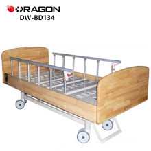 Dragon DW-BD134 Hospital nursing electric bed parts with 3 functions