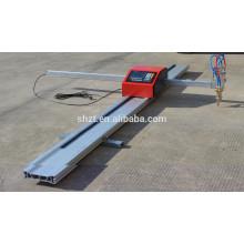 Billige chinesische automatische cnc Plasmaschneider Maschine / tragbare Schneidemaschine