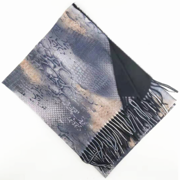 Winter warm 100% Kaschmir billig Pashmina Schal