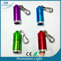 Super brillante Mini linterna LED llavero luz