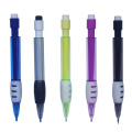 Plastic Mechanical Pencil with grip