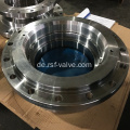 12 Zoll 300LB Finish Machining Closure