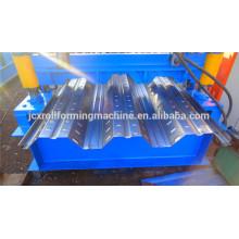 Machine de fabrication de plancher de plancher, machine de fabrication de carreaux de sol, machine de fabrication de plancher