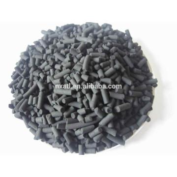 Charbon actif de granule de charbon pour le filtre à air