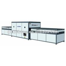 Máquina de vacío / máquina de prensa de membrana de vacío