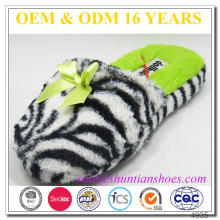 New Hot Sale Branded Woman Slippers From China