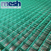 China PVC Coated Welded Wire Mesh Panel