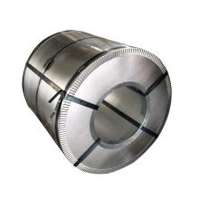 Bobina de acero galvanizado gi de inmersión en caliente de hierro