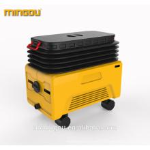 Heißer Verkauf tragbare Lithium-Batterie Akku Hochdruckwaschanlage
