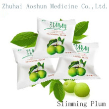 Weight Loss Slimming Plum Herb Food Supplements