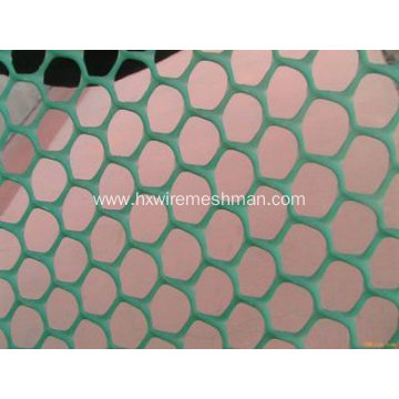Extruded Plastic Netting for Industry